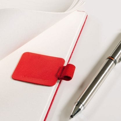 Pennholder Pen Loop red