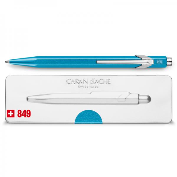 849-popline-metallic-turquoise-ballpoint-pen-with-holder1