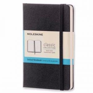Moleskine Notebook Notatbok