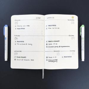 Bilde av bujochris sin notatbok
