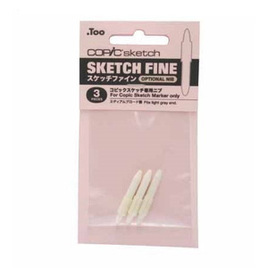Copic Sketch Fine Nib