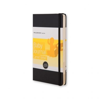 Moleskine Passion Baby Journal
