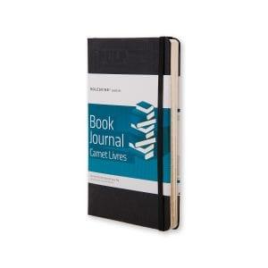 Moleskine Passion Bok journal
