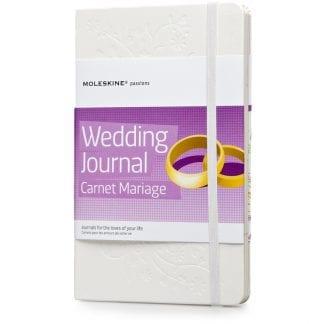 moleskine passions brylluppsjournal