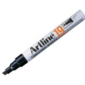 Artline 19 insutrial marker svart
