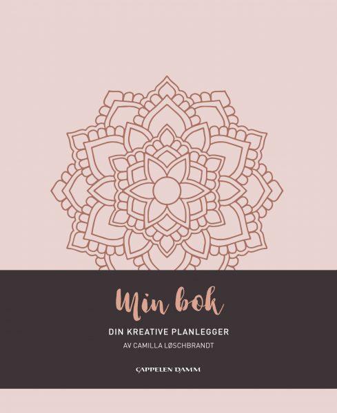 Min Bok - Din kreative planlegger