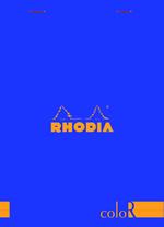 sapphire rhodia gaveeske treasure box