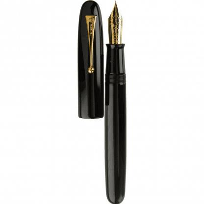 Namiki Black Laquer fyllepenn