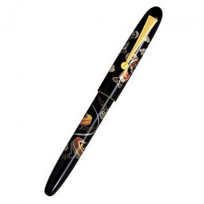 Namiki Nippon Art fyllepenn Koma