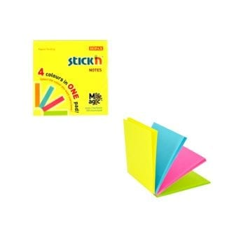 Stickn Notes 4 colors