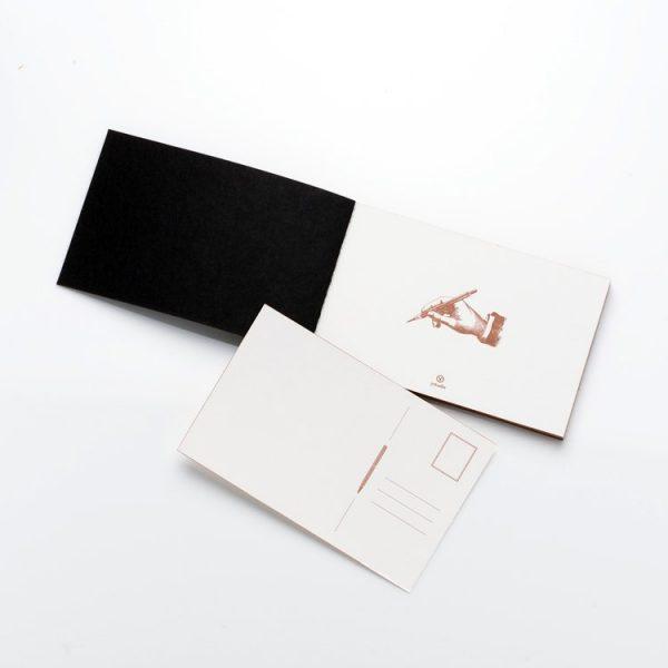 Ystudio Postkort