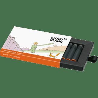 Ink Cartridges, Le Petit Prince, 8 per package