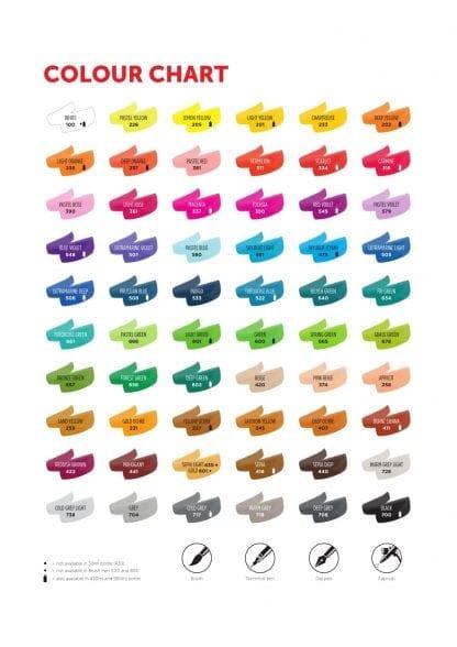 Fargekart-Ecoline-01549xxx-1