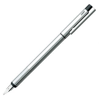 Lamy-logo-Fountain-Pen-Matt-Stainless-Steel